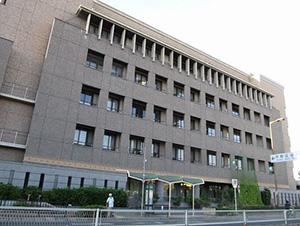 大阪市平野区役所 徒歩5分